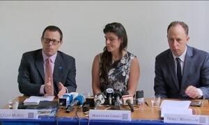 ONG internacional de direitos humanos constata causas da violência