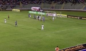 Confira os gols da Copa São Paulo de Futebol Júnior