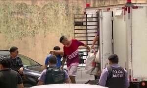 Recontagem comprova que número de foragidos em Manaus é maior