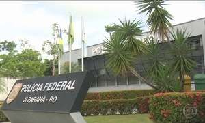 PF prende cinco suspeitos de levar brasileiros para os EUA ilegalmente
