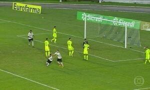 Confira os gols da Copa São Paulo de Futebol Junior