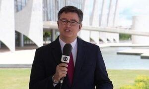 Palácio do Planalto está há quase oito anos sem câmeras de segurança