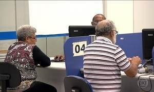 Começam perícias para comprovar aposentadorias por invalidez e auxílio-doença