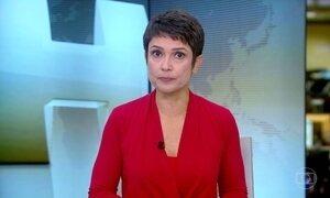 Dona Marisa Letícia continua internada no Hospital Sírio-Libanês após sofrer AVC
