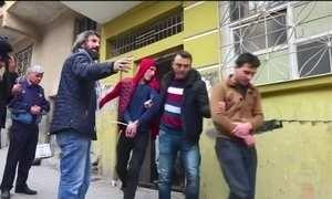 Turquia prende mais de 450 pessoas acusadas de envolvimento com o Estado Islâmico