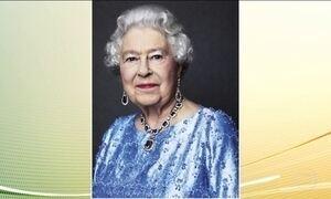 Rainha Elizabeth completa 65 anos de reinado