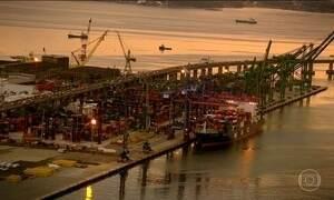 Exportadores brasileiros enfrentam entraves que destroem competitividade