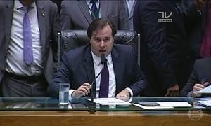 Câmara vota projeto de lei que impede punição de partidos