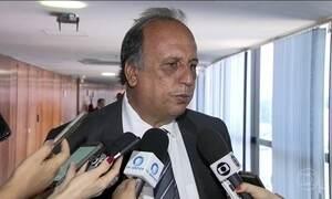 Tribunal Regional Eleitoral cassa mandato de Luiz Fernando Pezão