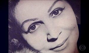Dalva de Oliveira foi uma das vozes preciosas na era de ouro do rádio