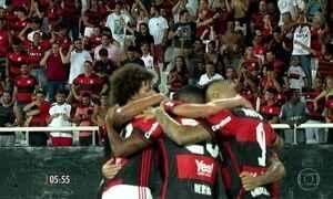 Veja gols dos jogos dos campeonatos estaduais pelo Brasil