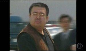 Meio-irmão do líder da Coreia do Norte é assassinado na Malásia