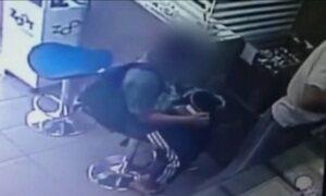 Adolescente de 13 anos participa de assalto a joalheria em cidade de SP
