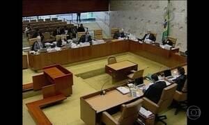 Por oito votos a um, Supremo mantém Eduardo Cunha preso
