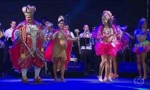 Realeza do Carnaval já foi escolhida no Recife