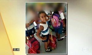 Criança de 7 anos morre atingida por bala perdida em comunidade no RJ