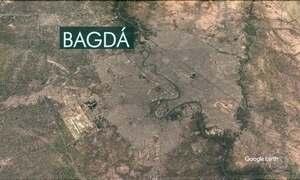 Ataque terrorista mata pelo menos 48 pessoas no Iraque