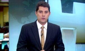 Princípio de incêndio atinge sala da Superintendência da PF em Curitiba