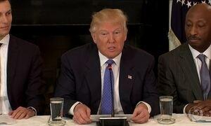 Secretário de segurança dos EUA contradiz Donald Trump