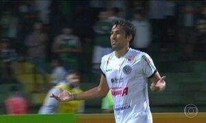 Confira os gols da noite pela Libertadores, Copa do Brasil e Primeira Liga