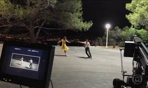 Oscar tem musical 'La La Land' como favorito na festa de domingo (26)