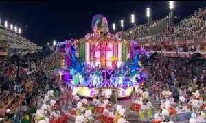 Saiba qual a origem do nome da Mangueira, campeão do carnaval do Rio em 2016