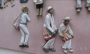 Arte e cultura são destaques no Carnaval em Brumadinho, na Grande BH