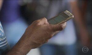 Troca de operadora na telefonia celular bate recorde no Brasil