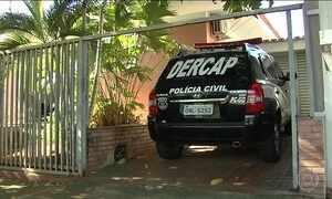 Cinco pessoas são presas suspeitas de fraudar concursos públicos em Goiânia