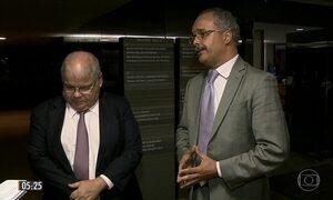 Parlamentares discutem projeto para tentar anistiar crimes de caixa dois