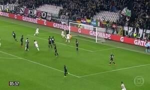 Leicester e Juventus garantem vaga na Liga dos Campeões da Europa