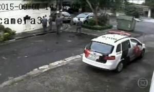 PM acusado de matar jovem em São Paulo é condenado a 12 anos de prisão
