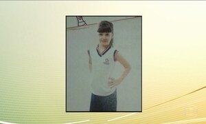 Polícia divulga vídeo do suspeito de matar menina em Petrolina