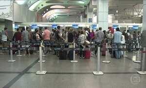Três importantes operadoras europeias arremataram quatro aeroportos