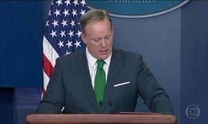 Governo Trump culpa serviço secreto britânico por suposto grampo