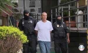 Ministro Luiz Felipe Salomão nega pedido da defesa do ex-governador