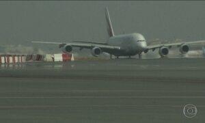 EUA restringem dispositivos eletrônicos em voos de 8 países de maioria muçulmana