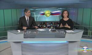 Jornal Nacional - Edição de Sexta-feira, 24/03/2017