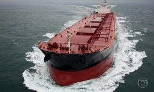 Brasil, Argentina e Uruguai fazem buscas por navio cargueiro desaparecido