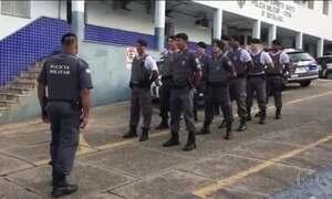 STF proíbe greve para todas as categorias da polícia