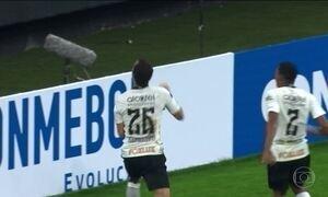 Corinthians e Fluminense estreiam com vitória na Sul-Americana