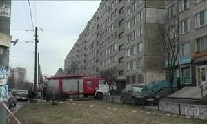 Rússia prende suspeitos de ligação com ataque ao metrô de São Petersburgo