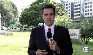 Operação da PF investiga desvio de verba na Confederação Brasileira de Desportos Aquáticos