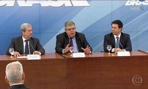 Michel Temer convoca reunião sobre reforma da Previdência