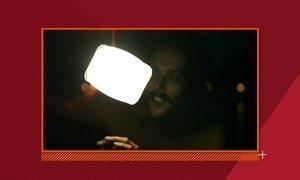 Estudantes dos EUA criam luminária sustentável