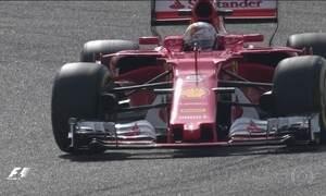 Novo regulamento da F1 altera pontos de ultrapassagem nas corridas