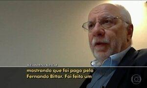 Ex-executivo da Odebrecht fala que alterou notas fiscais em obra de sítio em Atibaia