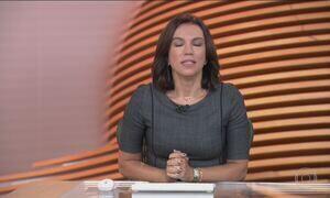 Bom Dia Brasil - Edição de segunda-feira,17/04/2017