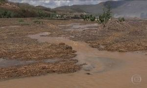 Águas do São Francisco demoram a chegar às torneiras na Paraíba