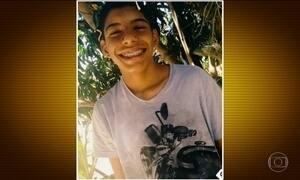 PMs suspeitos de invadir casa e matar estudante em Goiânia são presos